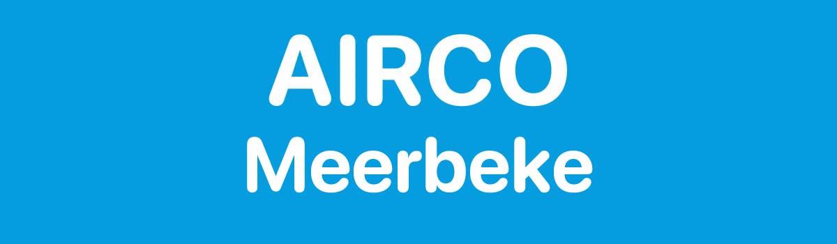 Airco in Meerbeke