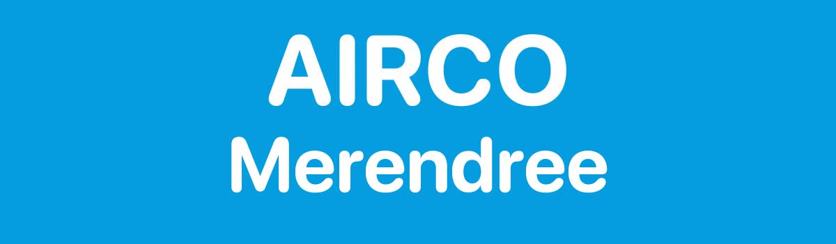 Airco in Merendree