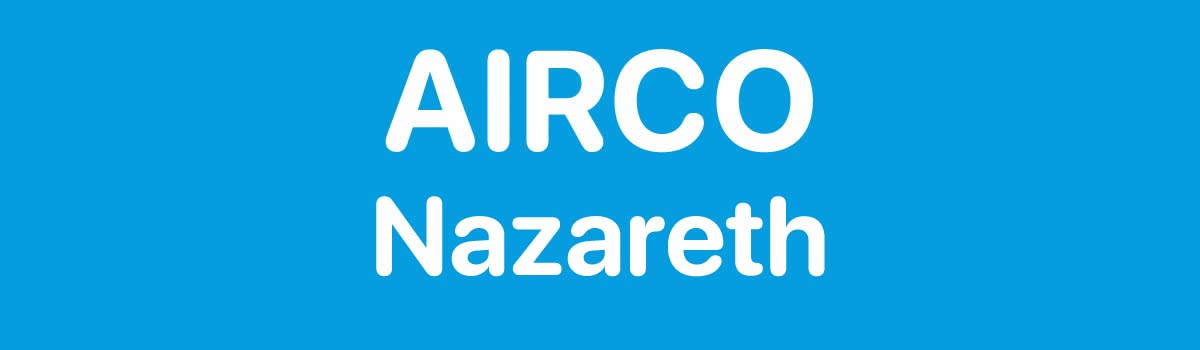 Airco in Nazareth