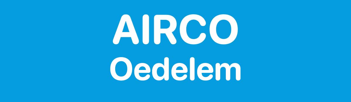 Airco in Oedelem