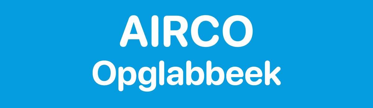 Airco in Opglabbeek