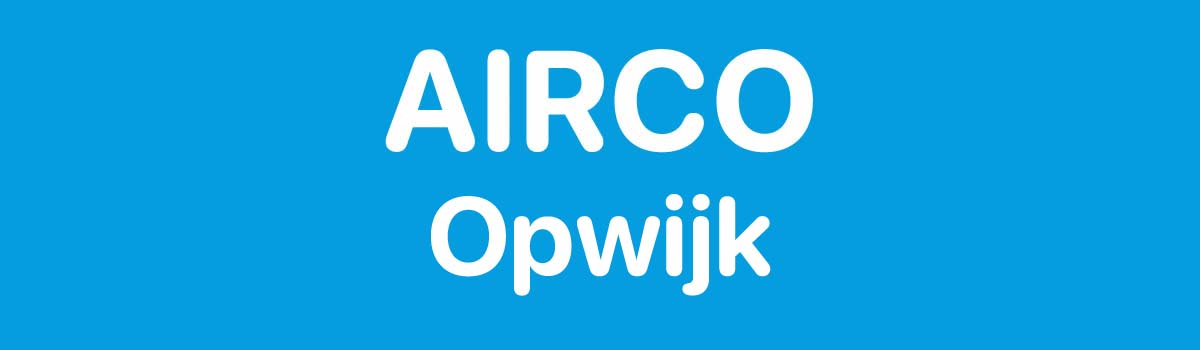 Airco in Opwijk