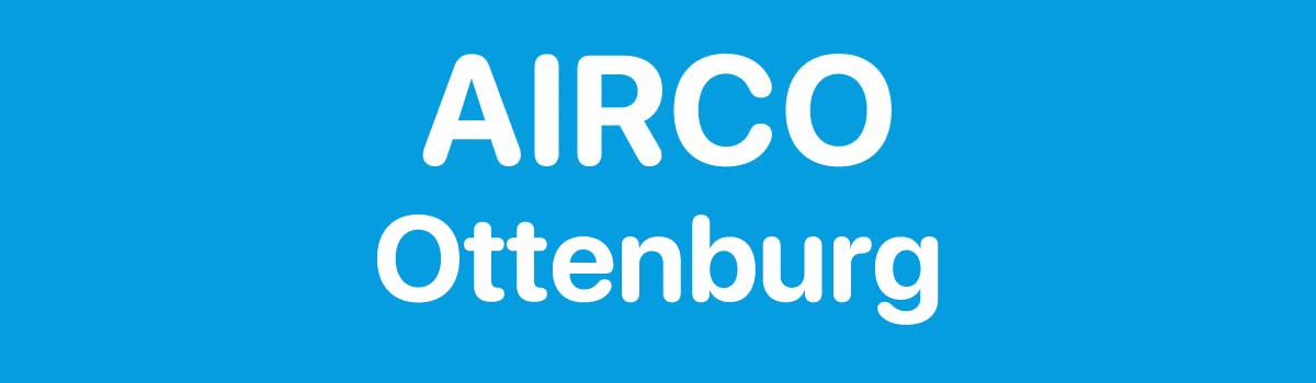 Airco in Ottenburg