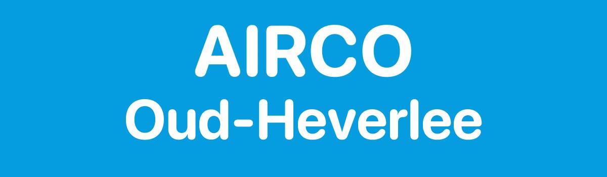 Airco in Oud-Heverlee