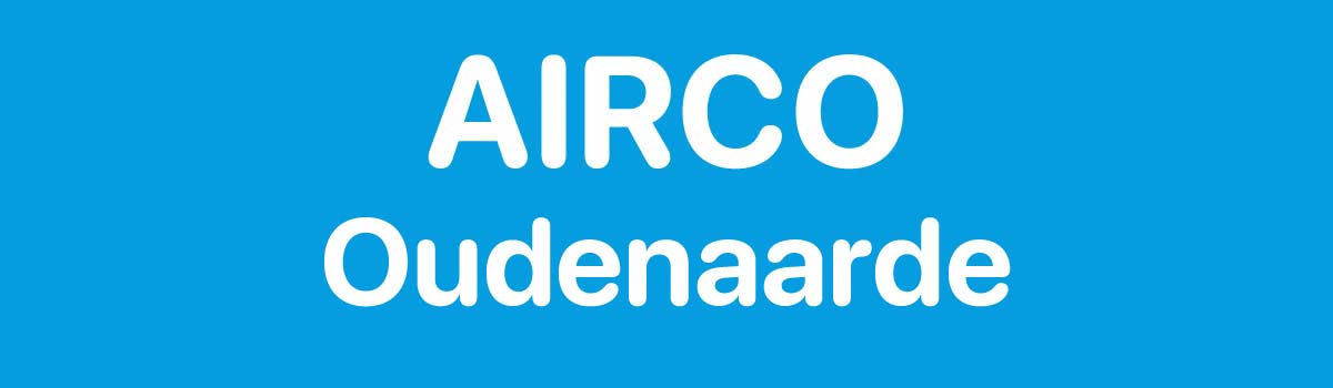 Airco in Oudenaarde
