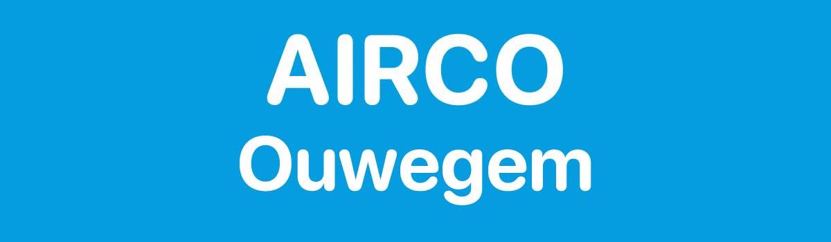 Airco in Ouwegem