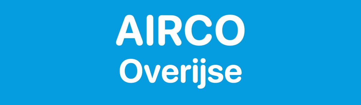 Airco in Overijse