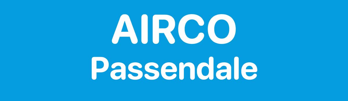Airco in Passendale