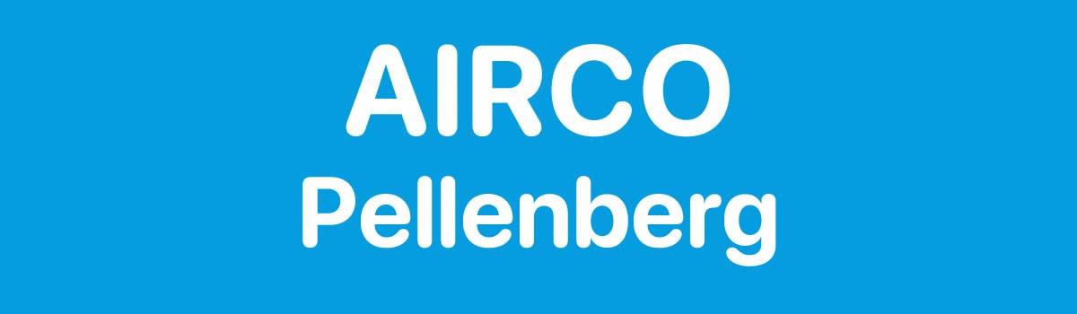 Airco in Pellenberg