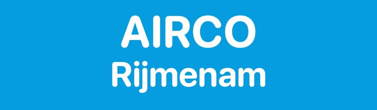 Airco in Rijmenam