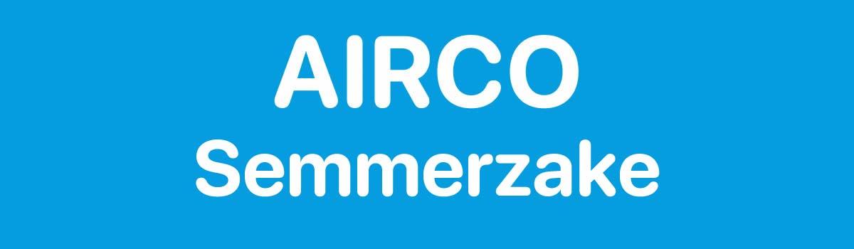 Airco in Semmerzake