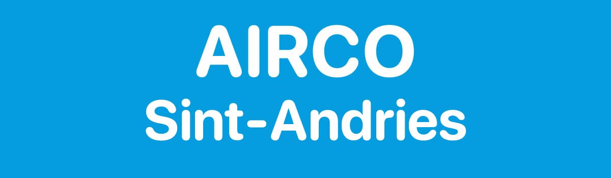 Airco in Sint-Andries