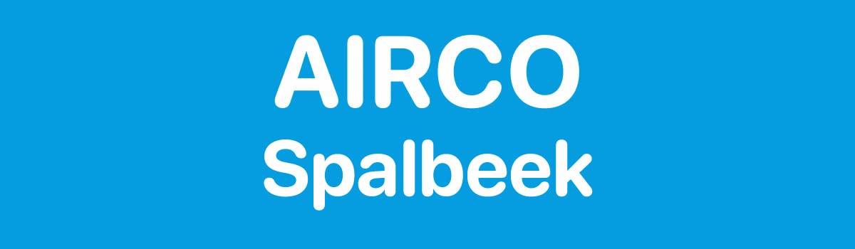 Airco in Spalbeek