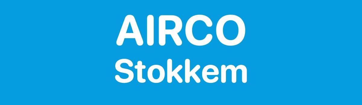 Airco in Stokkem
