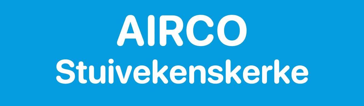 Airco in Stuivekenskerke