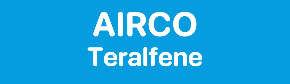 Airco in Teralfene