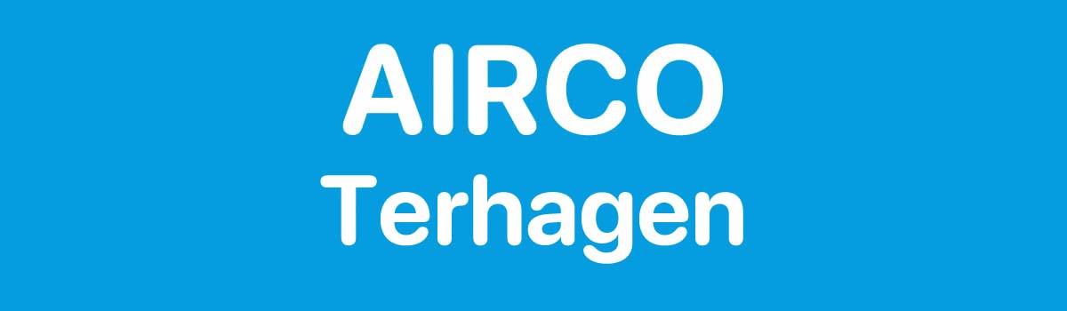 Airco in Terhagen