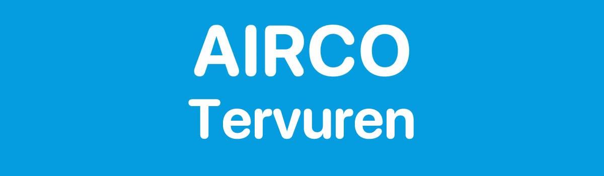 Airco in Tervuren