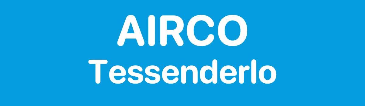 Airco in Tessenderlo