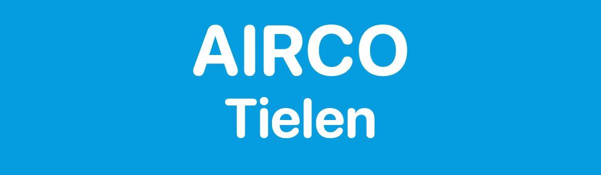 Airco in Tielen