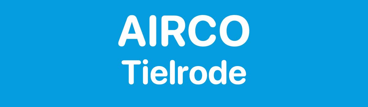Airco in Tielrode