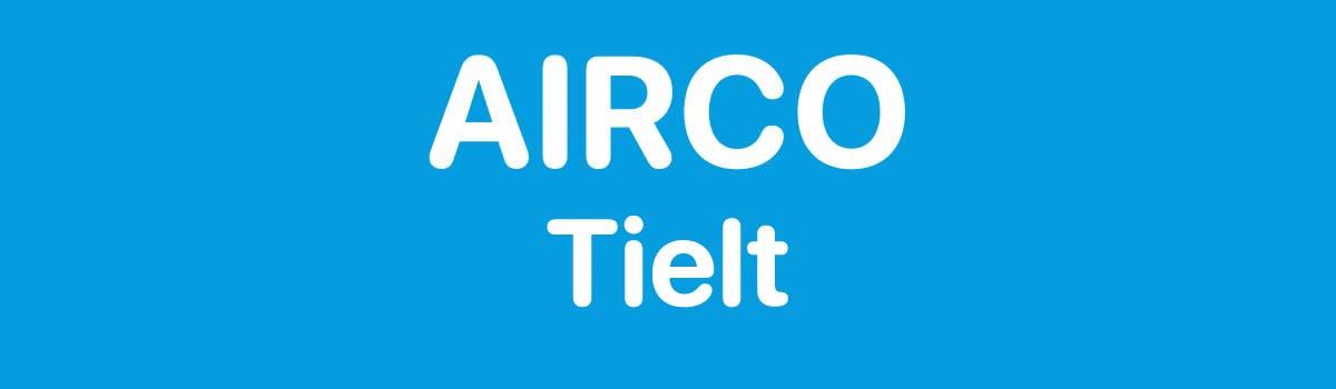 Airco in Tielt