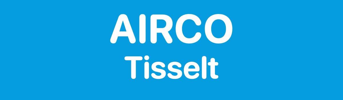 Airco in Tisselt