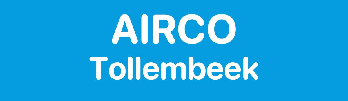 Airco in Tollembeek