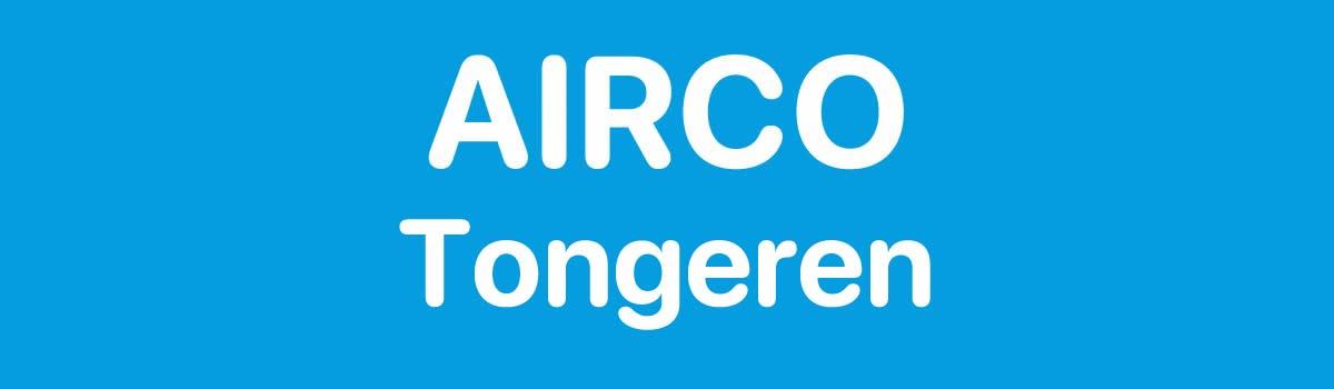 Airco in Tongeren