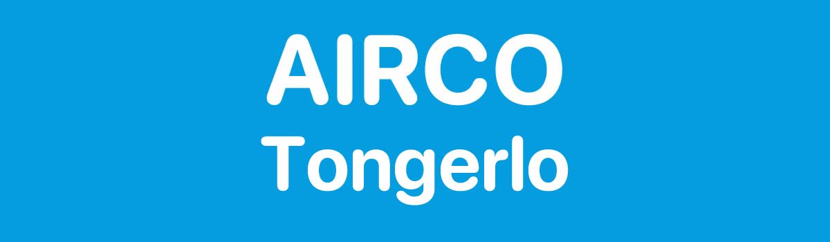 Airco in Tongerlo