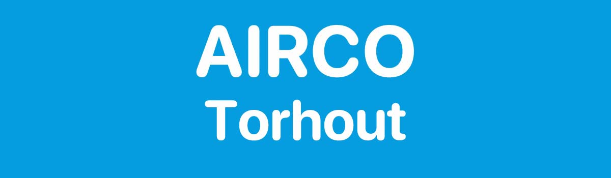 Airco in Torhout