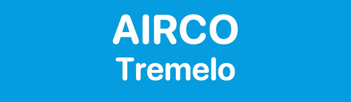 Airco in Tremelo