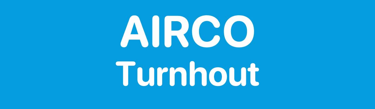 Airco in Turnhout