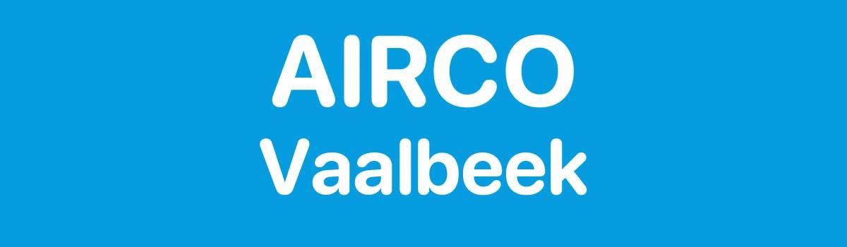 Airco in Vaalbeek