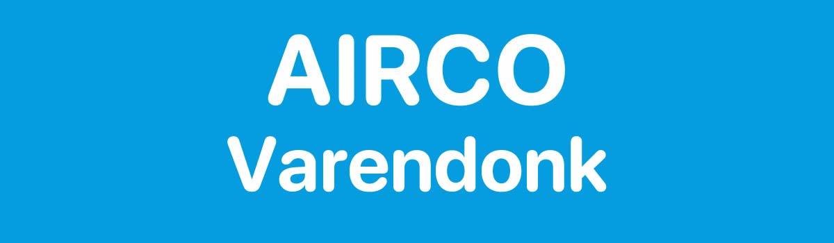 Airco in Varendonk
