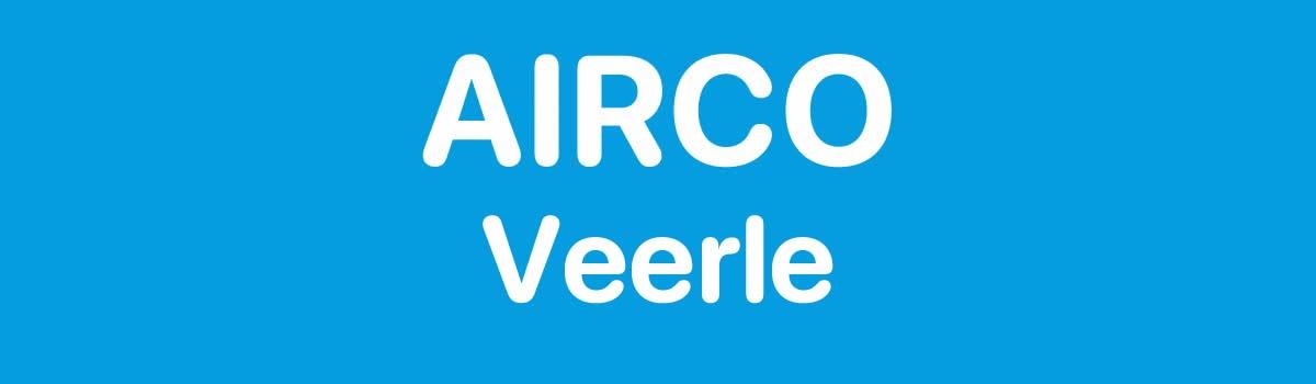 Airco in Veerle