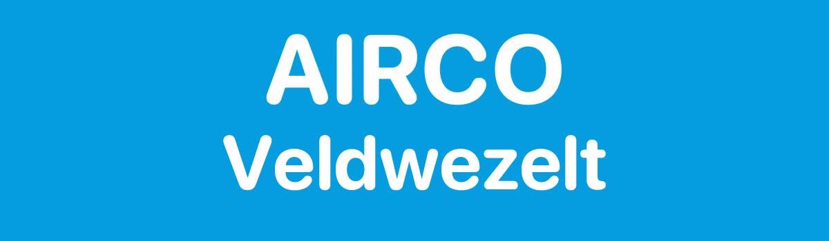 Airco in Veldwezelt