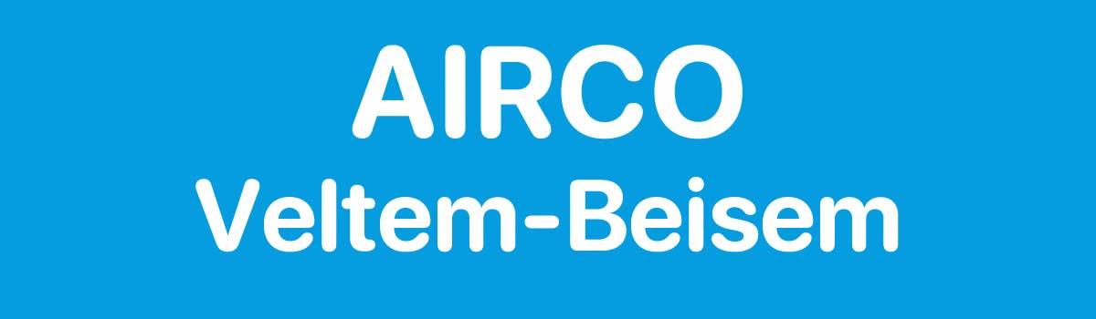 Airco in Veltem-Beisem