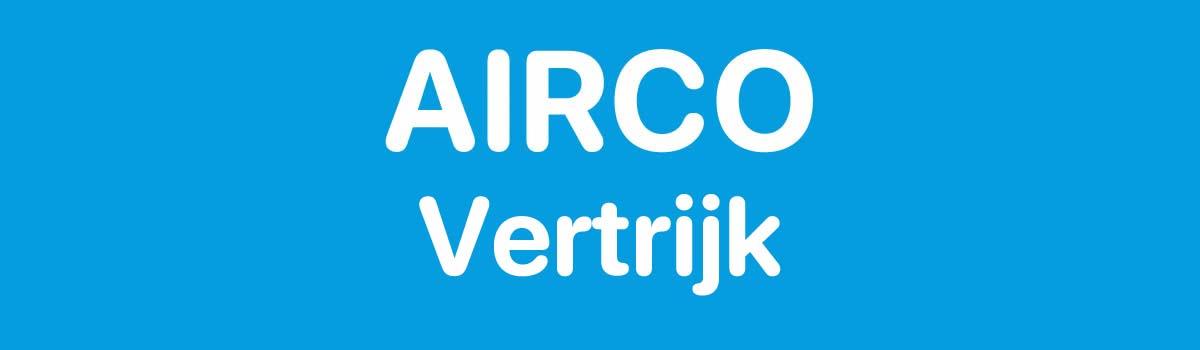Airco in Vertrijk