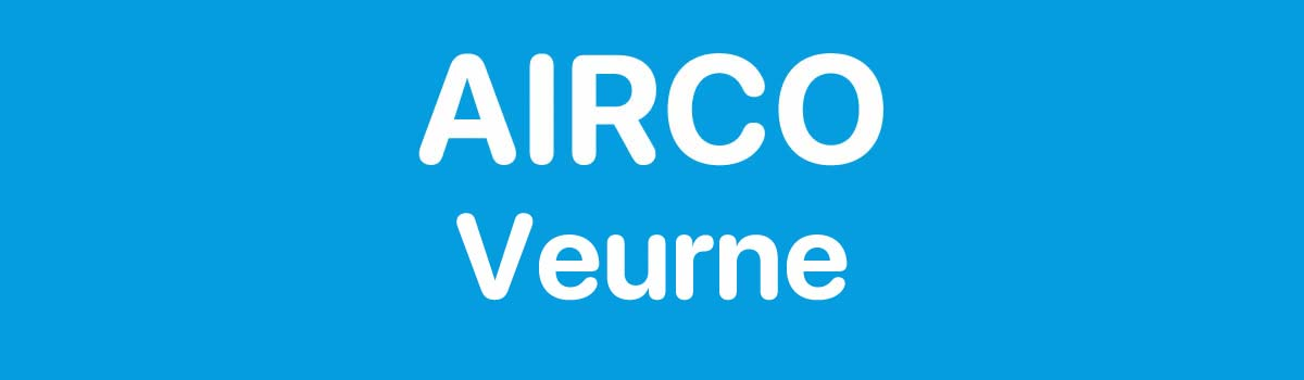 Airco in Veurne