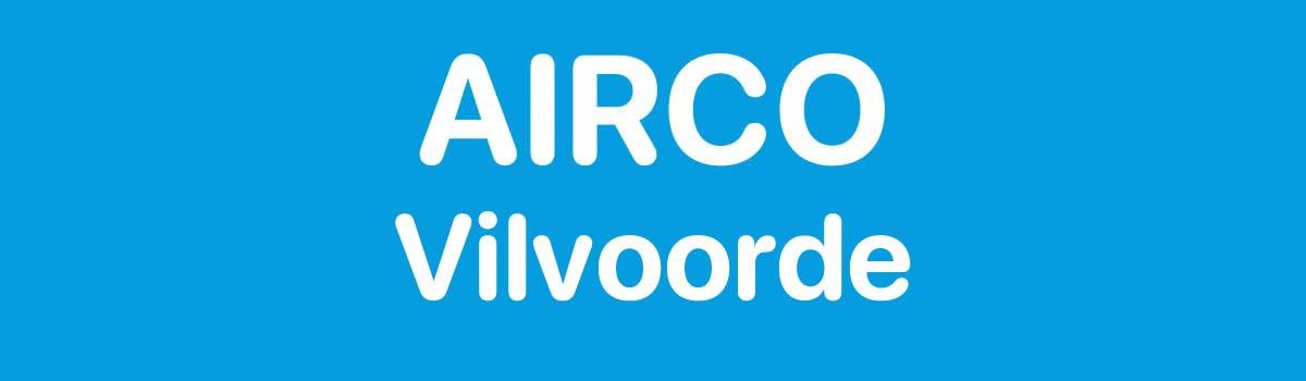 Airco in Vilvoorde