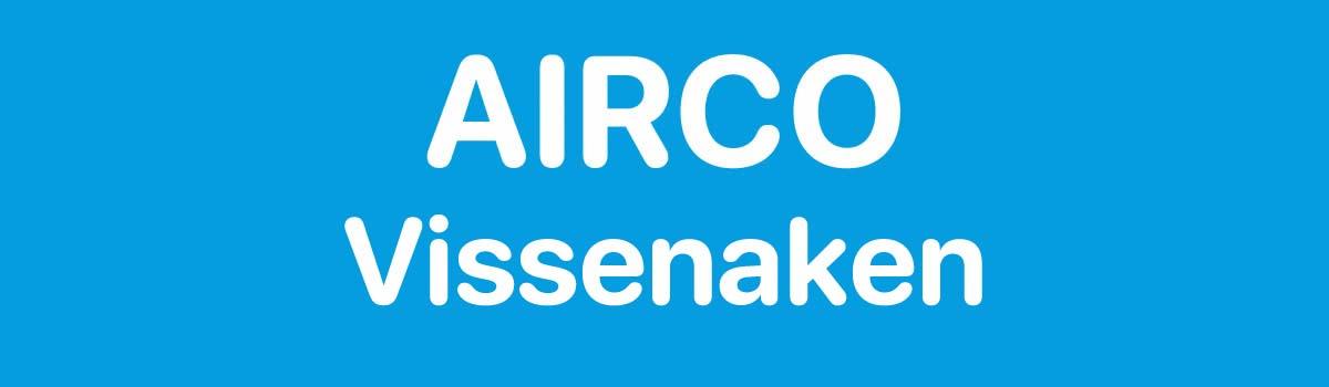 Airco in Vissenaken
