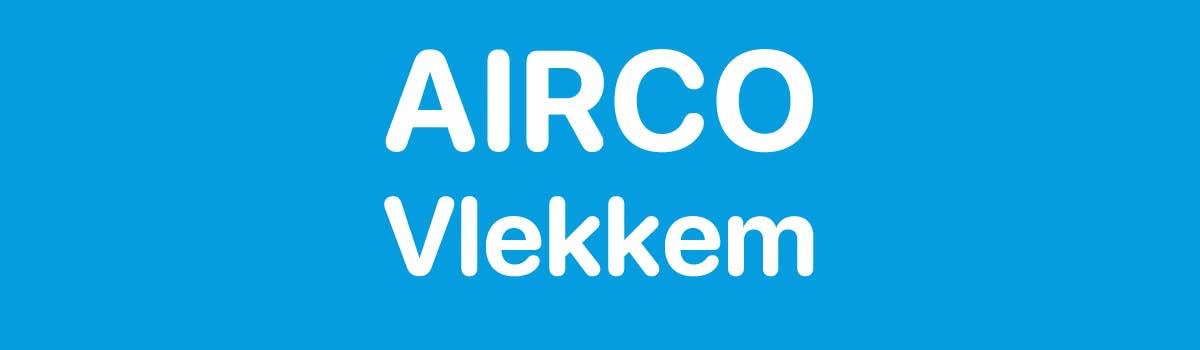 Airco in Vlekkem