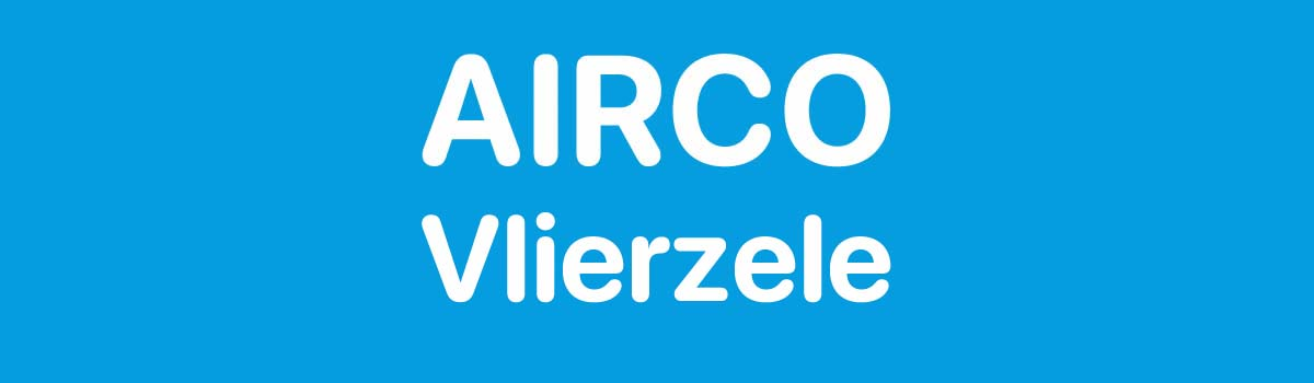 Airco in Vlierzele
