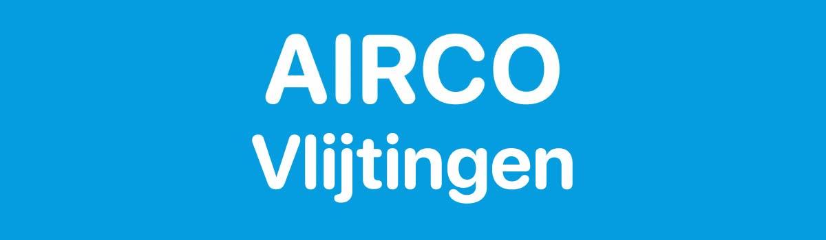 Airco in Vlijtingen