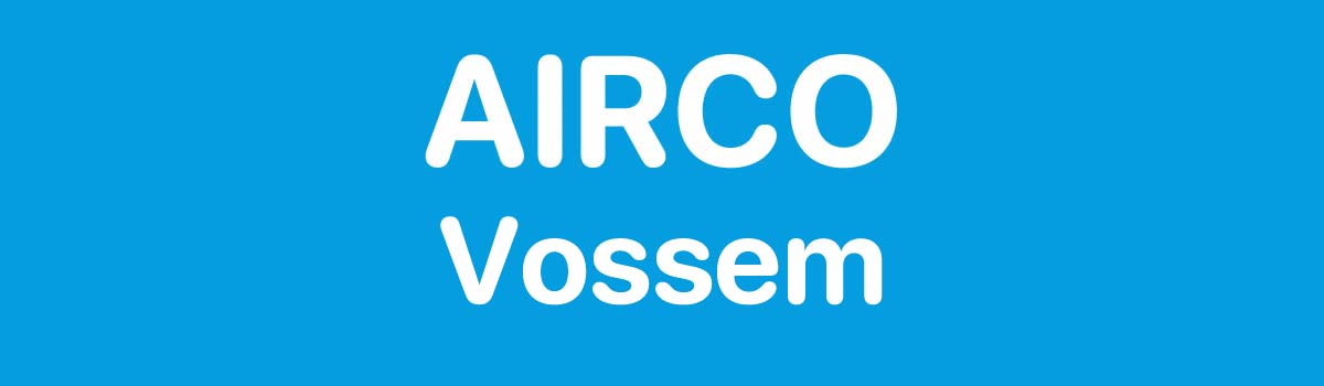 Airco in Vossem
