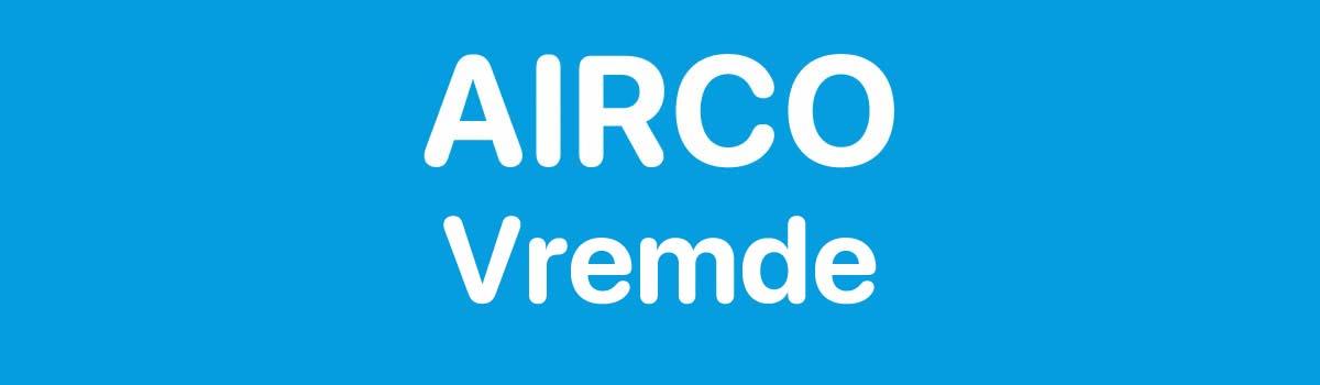 Airco in Vremde