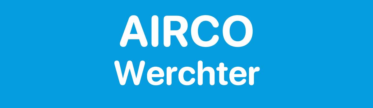 Airco in Werchter