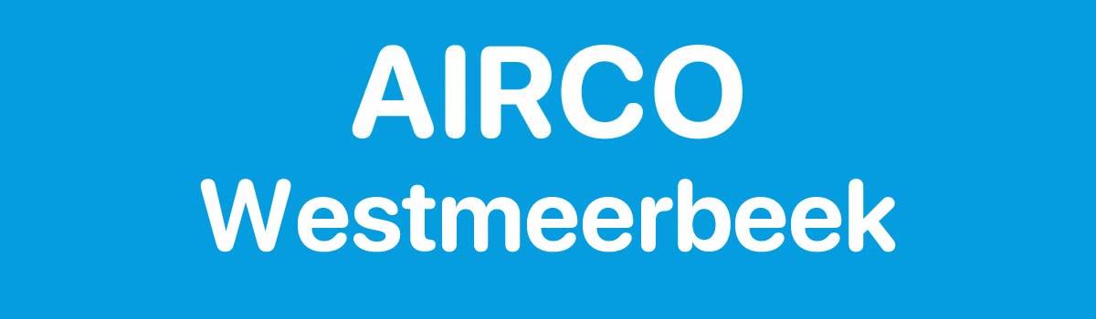Airco in Westmeerbeek