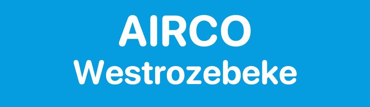Airco in Westrozebeke